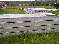 Плита Перекрытия ПК58.15-12.5, фото 1