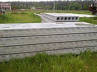 Плита Перекрытия ПК61.15-12.5, фото 1