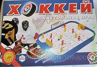 Хоккей, ТехноК