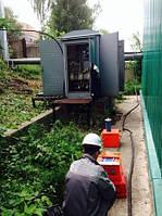 Испытания электрооборудования