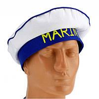 Шляпа моряк (морячка)