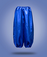 Шаровары для мальчика синего цвета