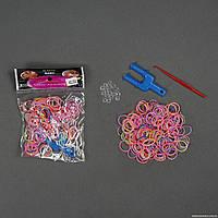 Резиночки для браслетов 204 (2400) в кульке
