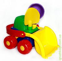 "Детская машинка ""Бебик"" МГ"