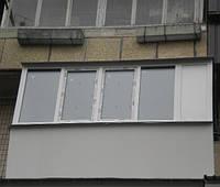 Окна Безрадичи. Пластиковые окна в Безрадичах., фото 1