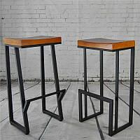 Стільці Лофт і крісла барні, Столи обідні, стільці і крісла