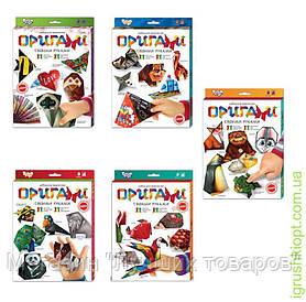 """Набор для творчества """"Оригами"""" Dankotoys"""