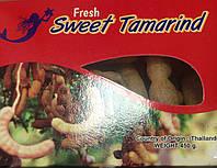 Тамаринд сладкий (плоды) 450 гр уп.