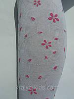 Колготки для девочки с накатом | производитель Польша Gippi |  размер 116-146 см.