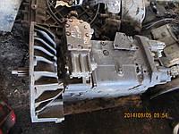 Коробка передач (КПП) механическая на DAF ATI (ДАФ АТИ)