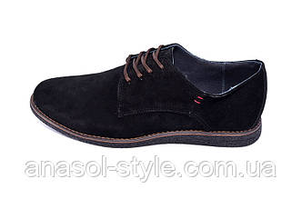 Туфли Multi Shoes Fly BJ1 Black