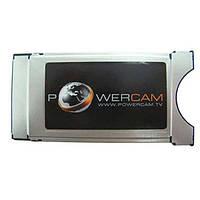 Универсальный профессиональный многоканальный CAM модуль PowerCam Pro 5.2 HD