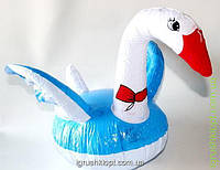 Надувашка Лебедь
