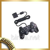 Джойстик PS2 проводной, игровой джойстик!Акция