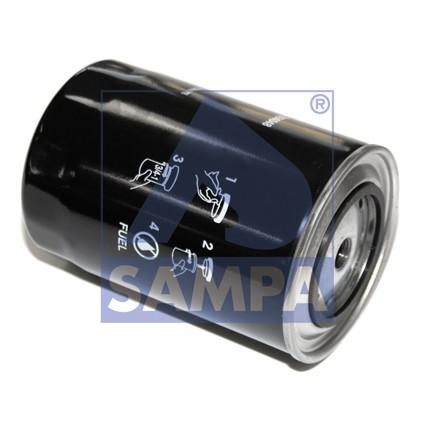 Фильтр топливный 061.358 /  52600003 / 2994048