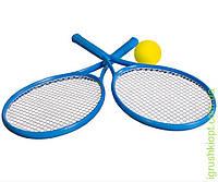 Набор для игры в теннис Технок