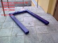 Паллетные весы УВК-ПЛ 0,8х1,2, до 2000 кг