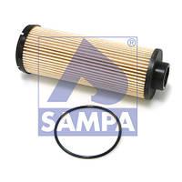 Фильтр топливный 022.374 / 52200004 / 51125030042