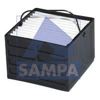 Фильтр топливный 022.380 / 52200012 / 85125010002