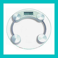 Весы напольные MATRIX MX-451A 180