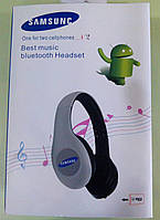 Беспроводные наушники с аккумулятором BLUETOOTH Samsung