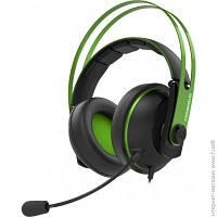 Наушники ASUS Cerberus V2 Green (90YH018G-B1UA00)