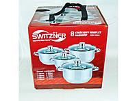 Набор посуды SWITZNER SW-9994