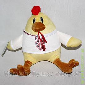 Курча у вишиванцi