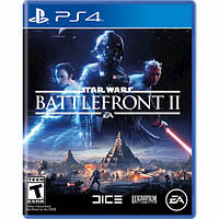 Игра PS4 Star Wars Battlefront II для PlayStation 4