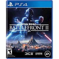 Игра PS4 Star Wars Battlefront II для PlayStation 4