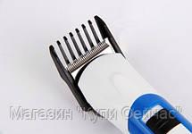 Машинка для стрижки волос GEMEI GM-702!Акция, фото 2