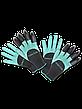 Перчатки G1001,Перчатки для садовых работ!Акция, фото 5