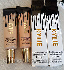 Тональный крем Kylie An All - In One Cream For Perfect Looking Skin SPF 30 PA!Акция, фото 3