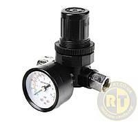 Регулятор давления воздуха для краскопульта 40 мм AIRKRAFT SP024