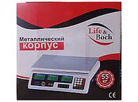 Весы Life & Boch (55 кг)