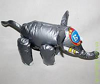 Надувашка слон