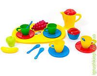 Поднос с набором посуды ОRioN