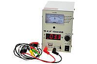 Лабораторний блок живлення W.E.P 1502 USB RF 0-15V/0-2A