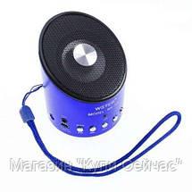 Портативная радиоколонка WS-A9, фото 2