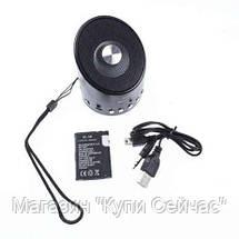 Портативная радиоколонка WS-A9, фото 3