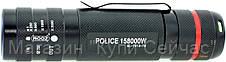 Тактический фонарик Police BL- T613-T6 158000W!Акция, фото 3