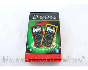 Мультиметр цифровой DT 9205VL!Акция, фото 3