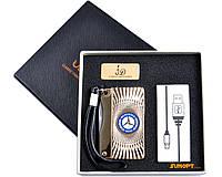 Зажигалка с ножом MERCEDES-BENZ (спираль накаливания, USB) №4757