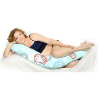 Подушка для беременных и кормления Relax Лежебока