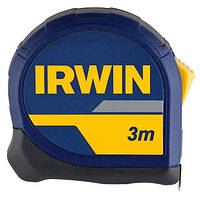 Рулетка Irwin standart 8m