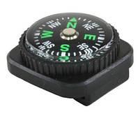 Компас мини для наручных часов или браслета, фото 1