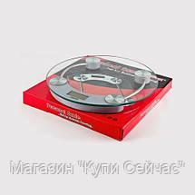 Весы напольные MATRIX MX-451A 180, фото 2