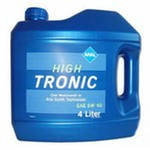 Масло Aral High Tronic 5W-40 4л