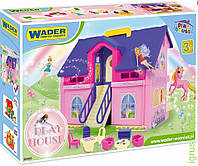 Будиночок для ляльок, Wader