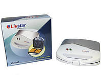 Гриль-тостер Livstar LSU 1213